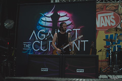 Against The Current (Scenes of Madness Photography) Tags: against current vans warped tour columbia maryland merriweather post pavilion july 2016 live music concert festival nikon d3200 scenes madness photography