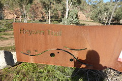 Heysen Trail (NomadicPics) Tags: bushwalking outdoor hiking southaustralia landscape blue green