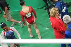 IMG_2679 (Mud Boy) Tags: rio riodejaneiro rio2016 brazil braziltrip brazilvacationwithjoyce olympics2016 olympics olympicgames rioolympics2016 2016summerolympics gamesofthexxxiolympiad jogosolímpicosdeverãode2016 summerolympics barraolympicpark thebarraolympicparkbrazilianportugueseparqueolímpicodabarraisaclusterofninesportingvenuesinbarradatijucainthewestzoneofriodejaneirobrazilthatwillbeusedforthe2016summerolympics parqueolímpicodabarra barradatijuca arenaolímpicadorio rioolympicarenagymnastics rioolympicarena gymnastics gymnasticsartisticwomensindividualallaroundfinalga011 gymnasticsartisticwomensindividualallaroundfinal ga011 zonebarradatijuca alyraisman simonebiles teamusa simoneariannebilesisanamericanartisticgymnastbilesisthe2016olympicindividualallaroundandvaultchampion favorite rio2016favorite facebookalbum rio2016facebookalbum riofacebookalbum riofavorite southamerica