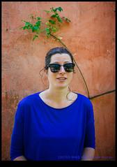 160703-9465-XM1.jpg (hopeless128) Tags: female wall portrait woman tarquinandalicewedding sarahp uk 2016 beenleigh england unitedkingdom gb