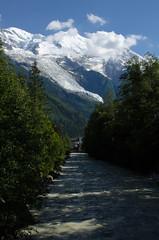 DSC_0696 (RosalbaCalvini) Tags: torrente montagna chamonix montebianco