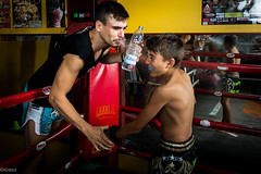 kbless_LittleFighters-63 (kbless photography) Tags: fighters fight peleadores muaythay muay tay barcelona kickbarcelona kick warriors guerreros