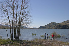 #mypubliclandsroadtrip 2016: Places to Drop a Line, Mackay Reservoir (mypubliclands) Tags: blm bureauoflandmanagement idaho blmidaho getoutdoors getoutside fish fishing troutfishing boating family roadtrip mypubliclandsroadtrip mypubliclandsroadtrip2016 blmroadtrip mypubliclands explore yourlands seeblm