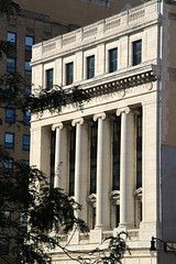 Columns & Windows_1544 (Prof Ryall) Tags: pillars architecture urbanarchitecture patterns repetitions downtown statestreet albanyny columns