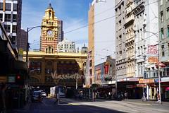 Melbourne (Viaggiatori del Mondo) Tags: australia melbourne victoria museum tram oceania city circle queen market federation square docklands fitzroy chinatown viaggiatoridelmondo viaggiatori del mondo