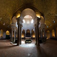 The nest (Andrea Iorio - Landscape Photography) Tags: rome mausoleo church architecture santa costanza