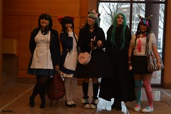 Japan Touch 2015 (Jadiina) Tags: japantouch 2015 cosplay lolita jadiina jadiinalolita sweetlolita
