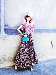 My trip to Paris (imida73) Tags: squishtish paris barbie andy warhol campbells soup alias edie sedgwick
