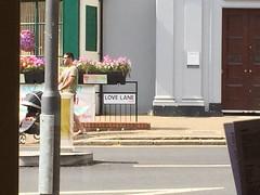 13/08 #Saturday #Pinner #streetname (TiggerSnapper) Tags: saturday pinner
