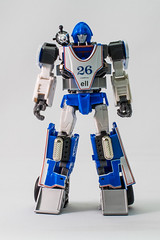 DSC02450 (KayOne73) Tags: sony a7ii a7 mk ii sphinx ocular max mirage transformer transformers autobot masterpiece mp scale 3rd party toy action figure robot