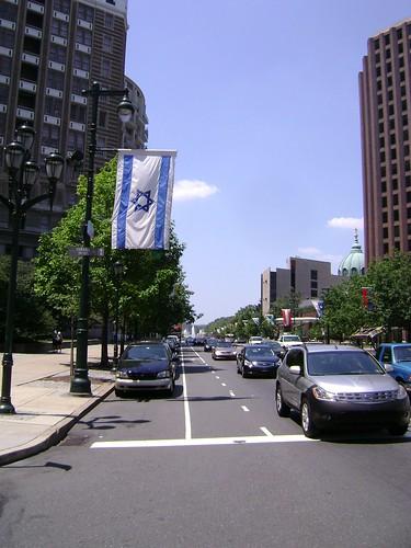 Benjamin Franklin Parkway, Philadelphia
