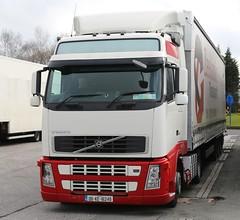 Volvo FM Zeelantic Transport Eire 06-KE-16249 Frank Hilton 15032015 053 (Frank Hilton.) Tags: classic truck frank photos transport hilton lorry trucks transportphotos frankhilton lorryphotos frankhilton15032015
