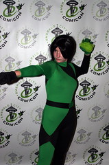 0334a - ECCC 2015 (Photography by J Krolak) Tags: costume cosplay masquerade comiccon emeraldcitycomiccon shego