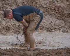 effort 3 (stevefge) Tags: netherlands sport nijmegen mud nederland viking berendonck strongviking