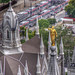 Salt Lake City    Utah  ~ Salt Lake Temple ~ Temple Square ~ Historic
