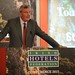 IHF2015 Michael Cawley, Chairman, Failte Ireland addresses the confernce