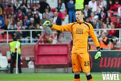 Sevilla - Elche 007 (VAVEL España (www.vavel.com)) Tags: sevilla 1415 elche sevillafc primeradivision sevillafútbolclub ligabbva tyton elchecf jornada27 elcheclubdefutbol juanignaciolechuga