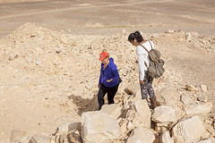 IMG_0126 (Alex Brey) Tags: castle archaeology architecture ruins desert ruin mosque medieval jordan khan residence islamic qasr amra caravanserai qusayramra umayyad quṣayrʿamra
