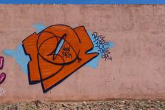 graffiti | tats cru . bg183 | jardin rouge . marrakech (urbanpresents.net) Tags: street urban streetart art morroco cru tats marrakesch bg183 kersavond jardinrouge montresso