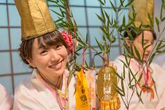 (kimtetsu) Tags: japan shrine   osaka      japanesetradition