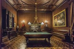Pool Table (Papagueno) Tags: europe exhibition hdr joanavasconcelos lisboa nikond80 palácionacionaldaajuda places portugal sigma1020mmf35 travel viagens