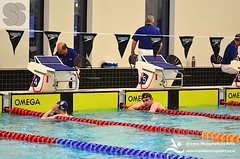 Callum Lawrie, Chris McColm (scottishswim) Tags: swimming scotland aberdeenshire scottish aberdeen age groups gbr snags2015