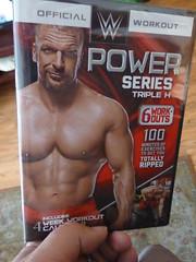 P1030629.jpg (earthdog) Tags: lumix dvd wrestling panasonic workout wwe 2015 prowrestling tripleh dmczs40 panasonicdmczs40
