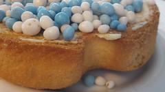 :D (Jensje) Tags: blue white birth thenetherlands biscuit geboorte muizen beschuit beschuitmetmuisjes