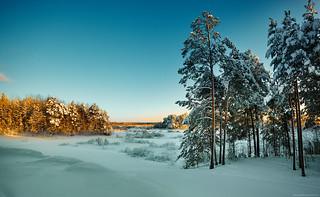 Пейзажи сибири. Фотосъемка пейзажей на заказ