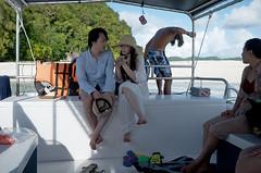 DSC_21633 (Kangaxxx) Tags: trip blue sea vacation cloud water nikon    palau      1424 d7000