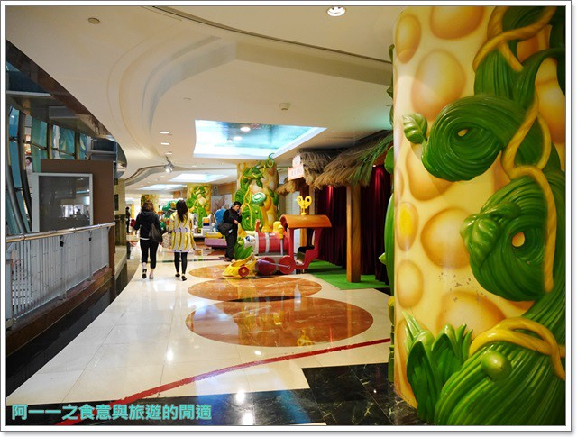 footpoint踩點趣app京華城逛街賺點數好康微風廣場image024