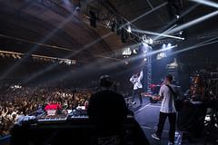 Criolo (Caio AMC) Tags: show brazil musician music brasil concert mix artist saopaulo song stage concerto seu musica hiphop zl hip hop rap paulo expresso sao leste zona buda artista palco quebrada musico rzo criolo aricanduva convoque expressomix rzovoltou