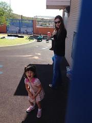 spring dropoff at preschool (alist) Tags: