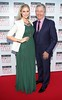 Lisa McLoughlin and Gary Kavanagh on the Red Carpet at The Peter Mark VIP Style Awards 2015 at The Marker Hotel,Dublin. Pictures Brian McEvoy