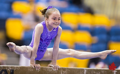 2015AGFArtistic-4285 (Alberta Gymnastics) Tags: college artistic womens gymnastics alberta mens federation provincials 2015 letbridge