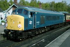 44004-NM-24042004-06 (RailwayScene) Tags: peak sulzer d4 grosmont greatgable nymr northyorkshiremoorsrailway 44004 class44