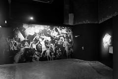LASCO PROJECT (mahtieuc) Tags: streetart paris france ledefrance urbanart fr palaisdetokyo artderue arturbain lascoproject
