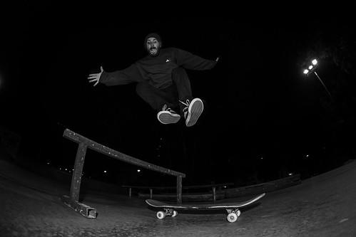 Dani - hippie jump