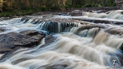 Jondalselva (Tor Magnus Anfinsen) Tags: jondalselva kongsberg jondal norge norway river elv silkebilde silk