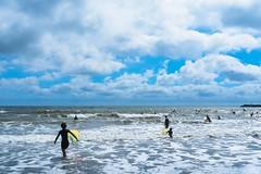 Taitoh coast (hakuta2016) Tags: chiba sea    olympus   japan  omd omdem5mk2