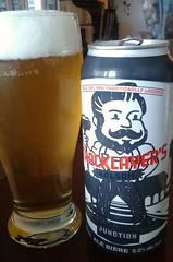 mmmm....beer (jmaxtours) Tags: toronto beer klsch mmmmbeer torontoontario thejunction tracklayers junctioncraftbrewing tracklayersklsch
