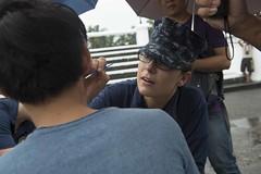 160706-N-SX983-238 (U.S. Pacific Fleet) Tags: philippines navy usn legazpi albay jointtraining jointoperations usnsmercy usnsmercytah19 pacificpartnership pp16 partnershipsmatter pacificpartnership16