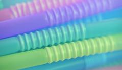 Bendy straws (judith511) Tags: straws drinkingstraws bendystraws