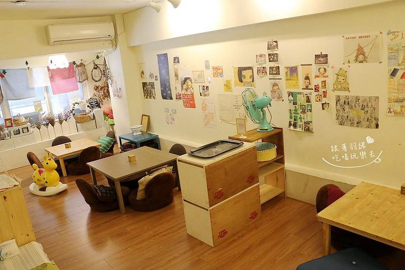 骰子人遊戲咖啡館南勢角捷運桌遊030
