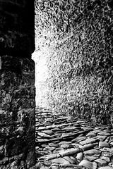 Lost in alleys of Ioannina (Rentoumis Phoography) Tags: blackandwhite ioannina alley greece