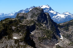 Mount Breier (Dru!) Tags: skwellepilrambling chehalis 1568 robiereid granite coastmountains pacificranges stavelake bc britishcolumbia canada skwellepil skwellepilcreek