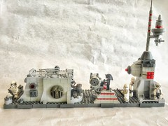 (oli.jger) Tags: stormtrooper starkiller outpost firstorder moc starwars lego
