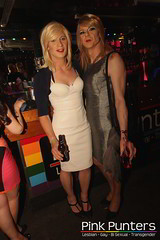 The Lovely Nina and I - BNO 10-06-2016 (Samantha Fevrier) Tags: lesbian gay bisexual transgender lgbt nightclub music miltonkeynes pinkpunters pinks punters buckinghamshire england gb