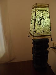 Secret Garden (Carrascal Girl) Tags: secretgarden hotel boutiquehotel kochi fortkochi india accommodation lodging lamp