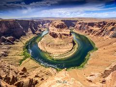 Horseshoe Bend (Nam Ing) Tags: horseshoebend glencanyon arizona lakepowell